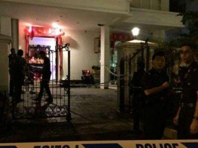 Baru Sebulan Kerja, Pembantu Asal Indonesia Bunuh Majikan di Singapore. Motifnya Aneh: Kangen Pacar
