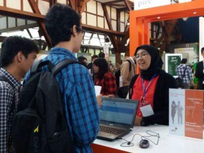 Cari Kerja? Yuk ke Job Fair ITB, Berikut Perusahaan yang Buka Lowongan Kerja
