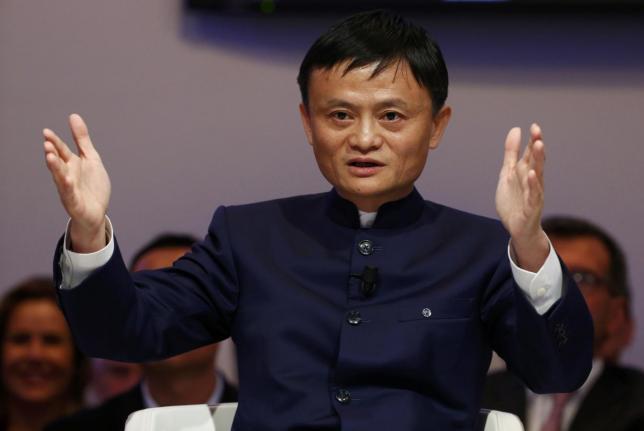 Dukungan Jack Ma Kerja 12 Jam Sehari Berbuntut Panjang : Okezone Economy