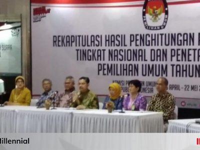 FK UI Beri Rekomendasi Kepada KPU Terkait Sistem Kerja Petugas KPPS