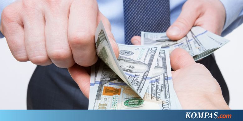 Gaji Lebih Kecil Dibanding Rekan Kerja? Mungkin ini Penyebabnya