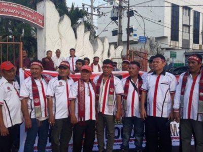 Horas Bangso Batak Ajak Semua Pihak Dukung Kerja Penyelenggara Pemilu