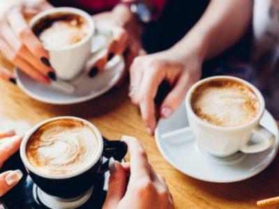 Penelitian: Aroma Kopi Bikin Orang Fokus Kerja