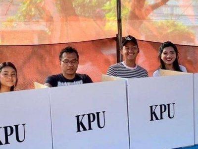 Pesta Rakyat Kerja Akademik