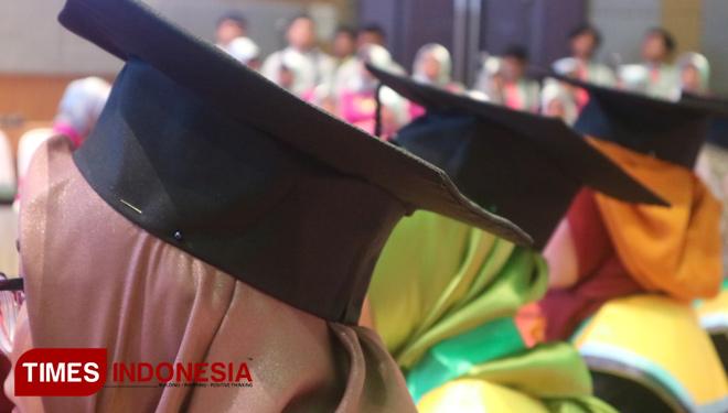 Sarjana Unusa Siap Bersaing di Pasar Kerja