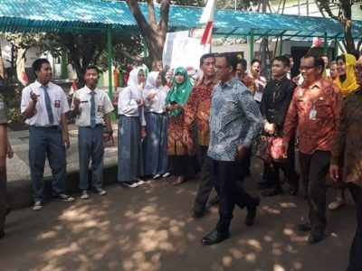 'Sekarang SMK 3 Tahun Sekolah Belum Tentu Dapat Kerja'