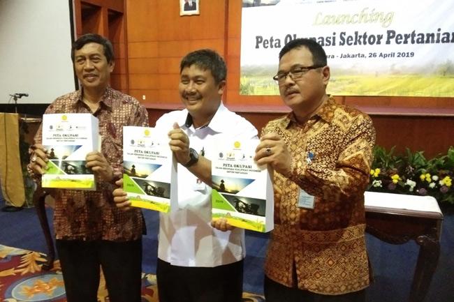 Selaraskan Kebutuhan Tenaga Kerja dan Industri, Kementan Luncukan Peta Okupasi Sektor Pertanian