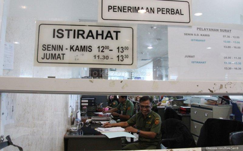 Tak Disiplin, PNS Sering Bolos Kerja : Okezone Economy