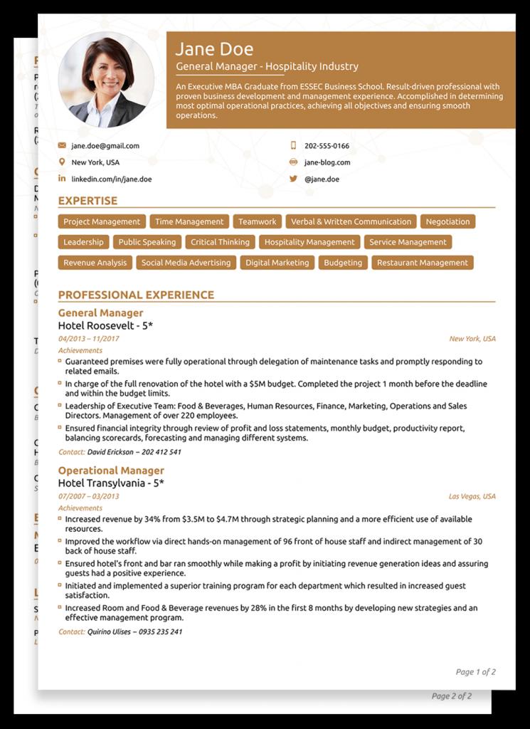 Beda Curriculum Vitae Cv Dengan Resume Apa Saja Ya Bedanya Sebagai Com