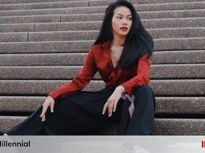 10 Potret Penyanyi Yura Yunita Saat Liburan Sambil Kerja di Australia