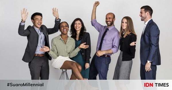 5 Kegiatan yang Bisa Dilakukan Selagi Menunggu Panggilan Kerja