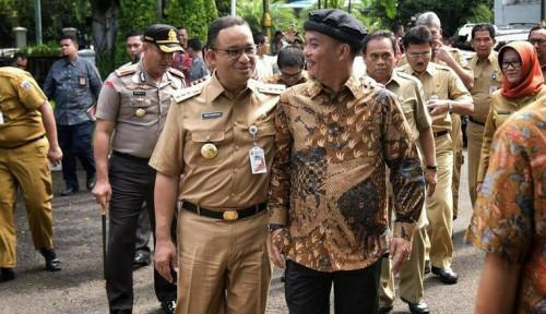 Anies Sibuk Kerja, Ogah Jadi Menteri Jokowi Lagi
