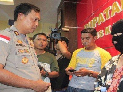Dijanjikan Kerja di Restoran di Jakarta, 2 Wanita Muda Ditemukan Ini Malah Akan Dikirim ke Malaysia