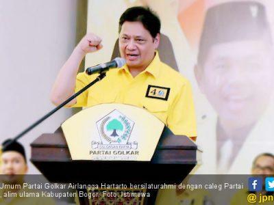 Golkar Ogah Bahas Penambahan Anggota Koalisis Indonesia Kerja - JPNN.COM