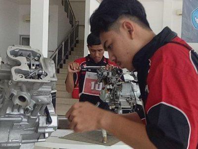 Jebolan SMK Masih Nganggur, Citra Ungkap Sulitnya Informasi hingga Minimnya Lowongan Kerja