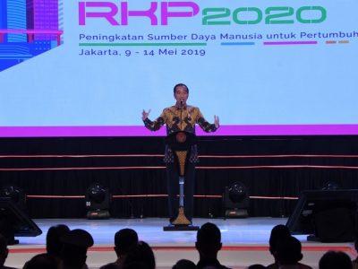 Karding: Jokowi Tipe Orang Kerja