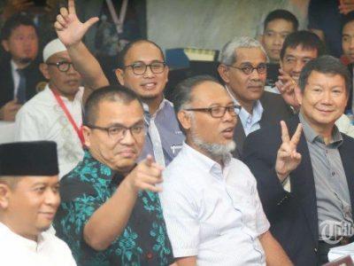 Ketua Tim Hukum BPN Sebut Rezim Korup, Begini Respon Sandiaga Uno: Kerja Monumental Kolosal