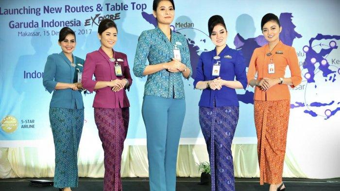 Lowongan Kerja BUMN Garuda Indonesia Cari Karyawan S1-S2 Semua Jurusan, Cek Sekarang Berbatas Waktu
