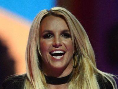 Manajer: Britney Spears Siap Mental Dulu Sebelum Kerja Lagi