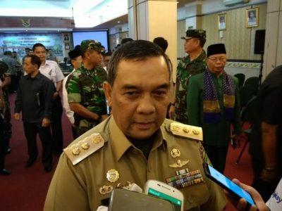 Wagubri Edy Natar (Foto Azhar/Riau1)