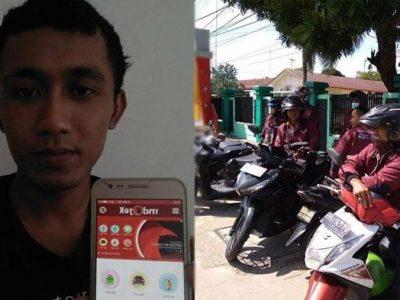 Ojek Online Beroperasi di Sarolangun Jambi, Buka Lowongan Kerja Driver, Cek di Sini Persyaratannya