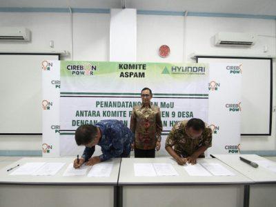 PLTU Cirebon Power Unit 2 Target 50% Tenaga Kerja Lokal