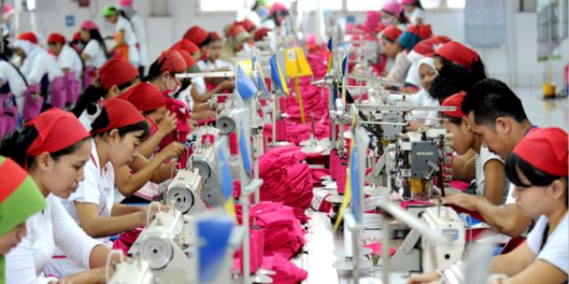 Pabrik Garmen Baru Bakal Serap 20 Ribu Tenaga Kerja di Garut