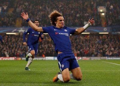 Pernah Kerja Bareng Pelatih Arsenal, David Luiz Punya Bocoran