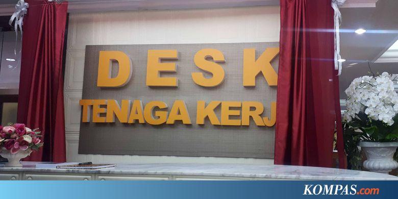 Polda Metro Jaya Buka Desk Tenaga Kerja, Tampung Aduan Ketenagakerjaan