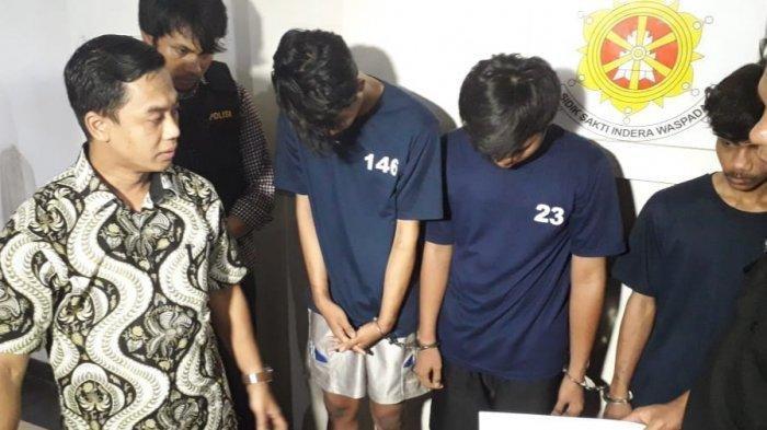 Polisi Beberkan Cara kerja Pelaku Begal Sadis yang Berhasil Diringkus di Jakarta Timur