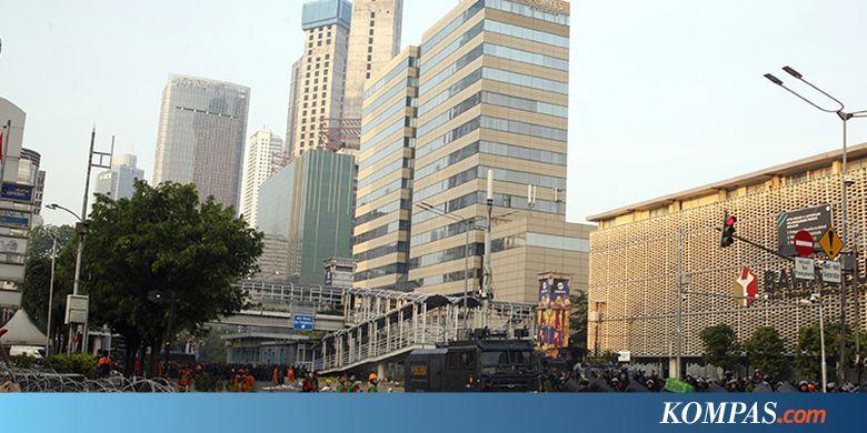 Polri Didorong Kerja Cepat dan Libatkan Lembaga Independen Ungkap Kematian Korban 22 Mei