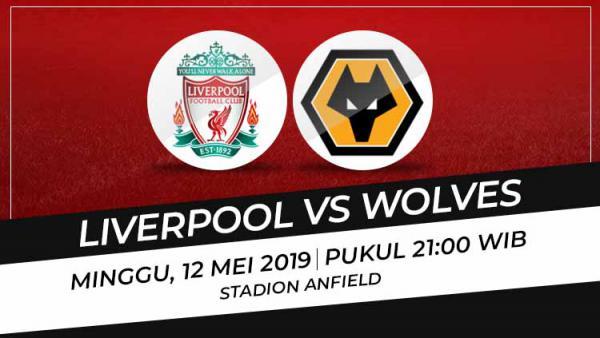 Prediksi Liga Primer Inggris Liverpool vs Wolverhampton: Kerja dan Doa