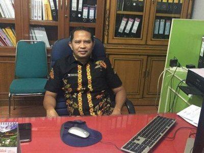 Selama 2019, Pencari Kerja di Padang Bertambah 1.814 Orang, Wanita Lebih Banyak