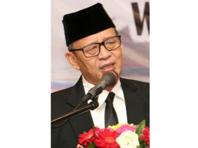 Wahidin Minta Kampus Cetak Sarjana Siap Kerja - Banten Raya