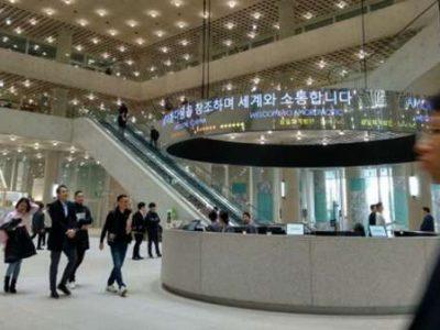 2.222 Pekerja Indonesia Berangkat ke Korea, Masih Ada 6.578 Lowongan