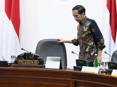 5 Tahun Mendatang, Friksi Internal Koalisi Indonesia Kerja Akan Lebih Dominan