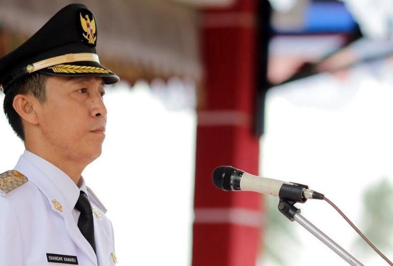 Besok Bupati Bolsel akan Pimpin Apel Kerja Perdana – BoganiNews.com
