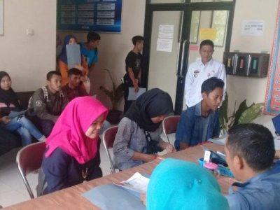 Bikin Kartu Pencari Kerja di Lampung Utara 5 Menit Selesai