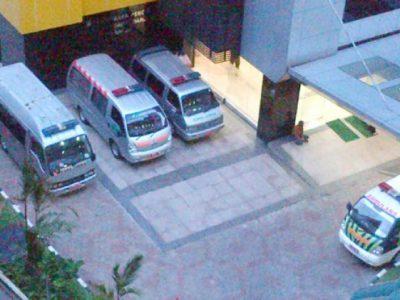 Dapat Pesan Hoaks Lowongan Kerja, 10 Orang Datang Melamar Jadi Pemandi Jenazah di RSUD Pasar Rebo