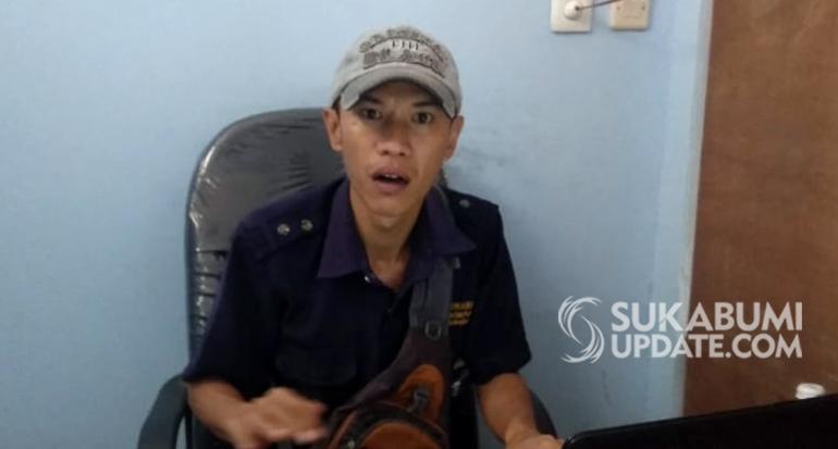 Diberhentikan Sementara karena Pose Dua Jari, Honorer DKP Kabupaten Sukabumi Kembali Kerja