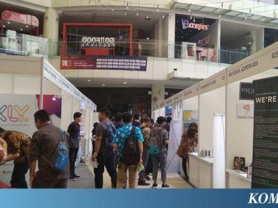 Ingin Cari Kerja, Ada Job Fair One Belpark Mall