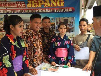 Job Fair 2019 di Transmart Kota Jambi Buka 2.381 Lowongan Kerja, Catat Tanggalnya