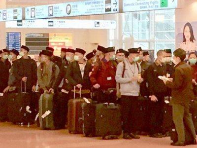 Kemenaker akan Buat Situs Lowongan Kerja Bagi Peserta Program Tokutei Ginou Jepang