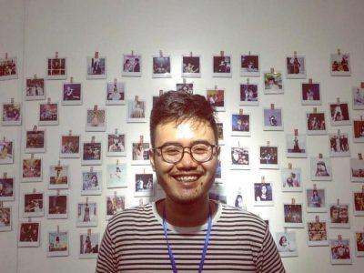 Kerja di Jakarta Dianggap Sukses, Begini Pengakuan Dimas Perantau Asal Surabaya : Okezone Lifestyle