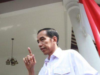 Masa Sulit Jokowi, Susah Cari Kerja, Memulai Karier dari Tingkat Paling Bawah, Begini Kisahnya