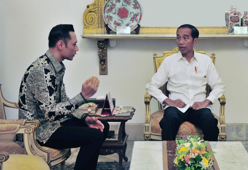 PPP Terbuka Bila Ada Anggota Baru Koalisi Indonesia Kerja | News