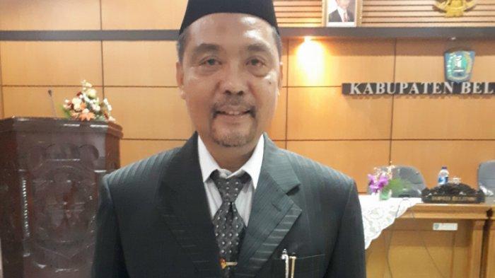 Pemerintah Kabupaten Belitung Buka Lowongan Jabatan Kepala OPD