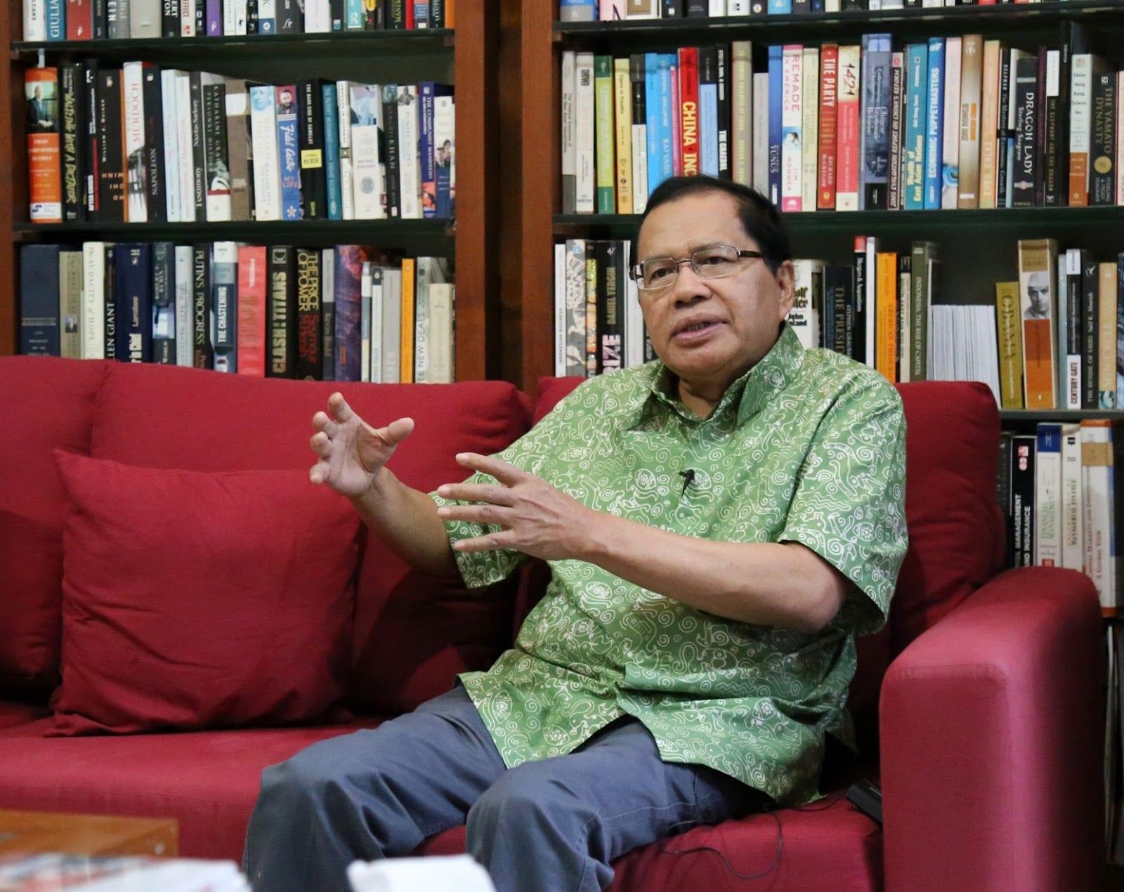 """Rizal Ramli: Jargon """"Kerja Kerja Kerja"""" Jokowi Hasilnya Amburadul - Inikatacom"""