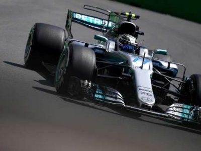 Rumit Tapi Canggih, Begini Cara Kerja Suspensi Mobil Formula 1