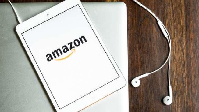 Amazon Buka 2.000 Lowongan Pekerjaan, Berniat Kirim Lamaran?